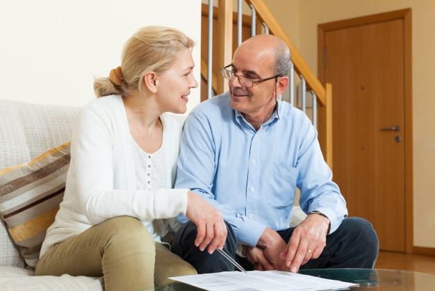 Payment Options and Financial Assistance for in-Home Senior Care